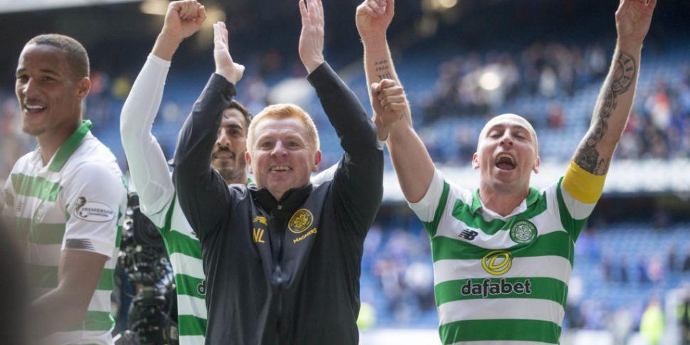 Lennon praises Rangers over ac...
