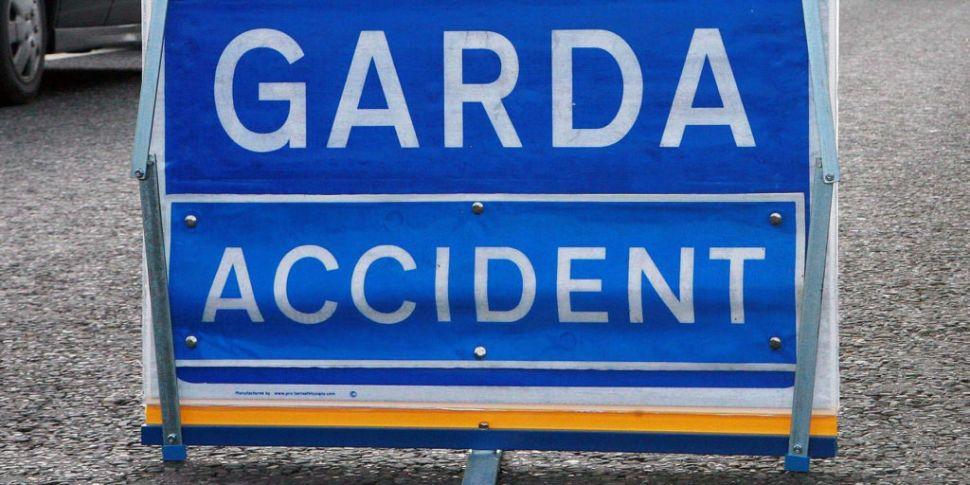 Man Seriously Injured In Cork...