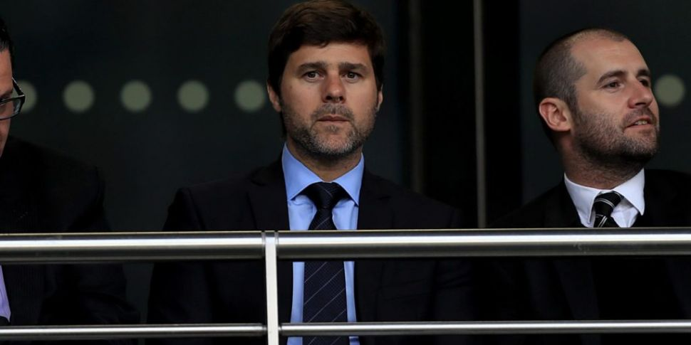 Pochettino backtracks on Spurs...