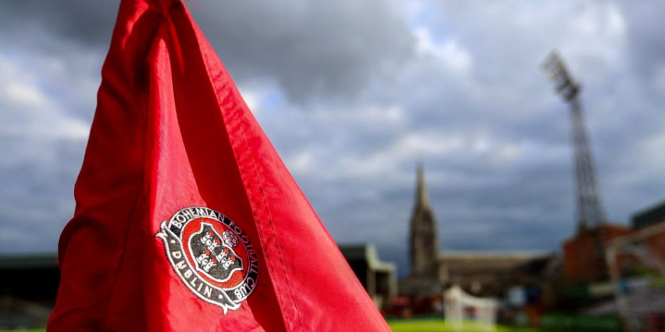 Bohemians to play at Aviva Sta...