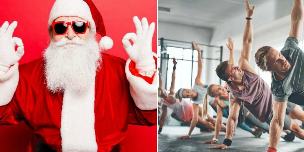Get Your Body Christmas-Party-...