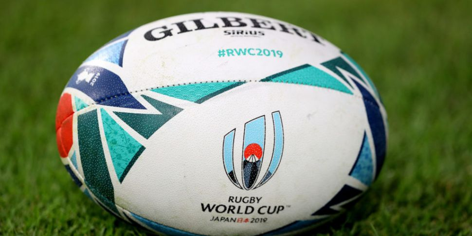 Uruguay shock Fiji at Rugby Wo...