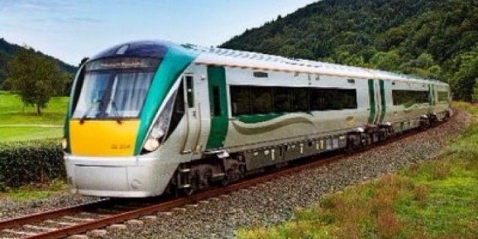 Vandalism Causes Major Train D...