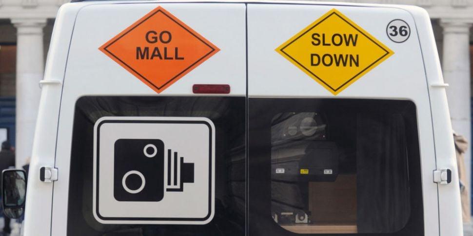 Speed Camera Operators To Stri...