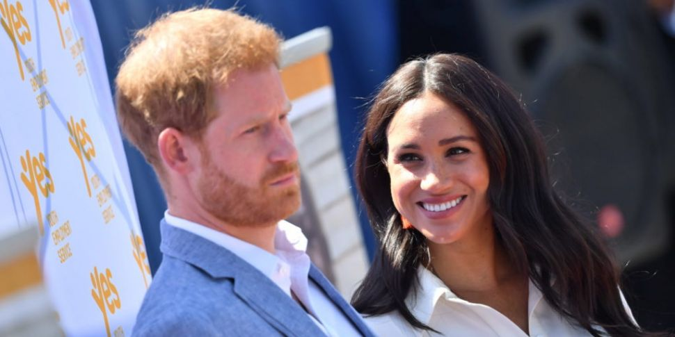 Prince Harry To Meet The Queen...