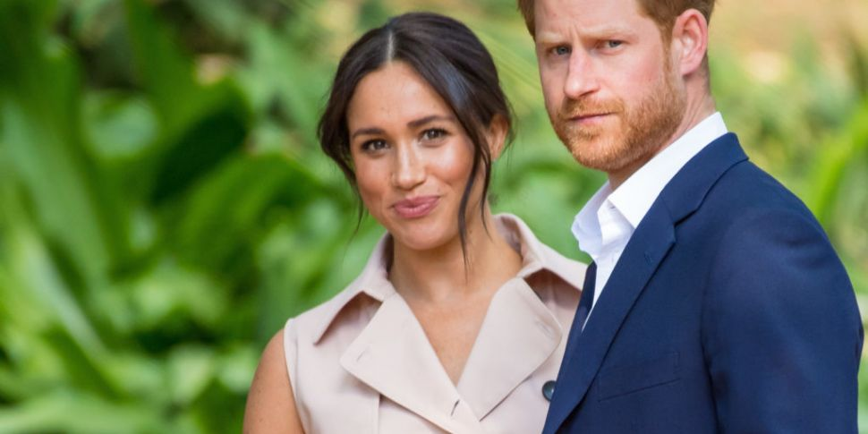 Meghan Markle To Narrate New D...