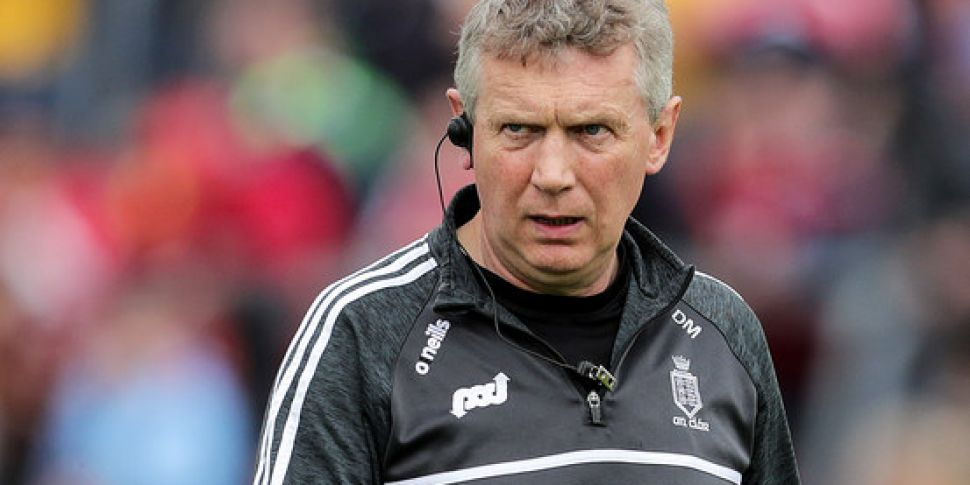 Donal Moloney not seeking anot...
