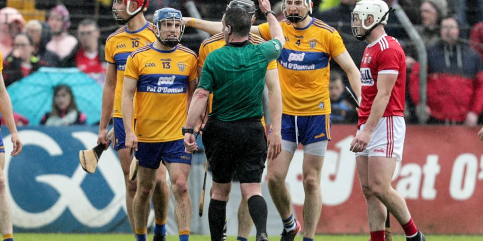 Clare GAA announce nominees fo...
