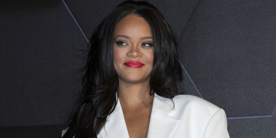 Rihanna Confirms New Album