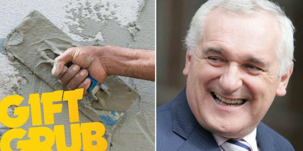 Gift Grub CLASSIC - Bertie Sin...