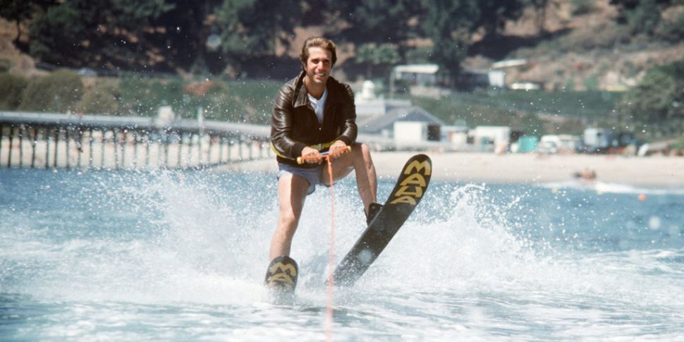 TV Shows That Jumped The Shark