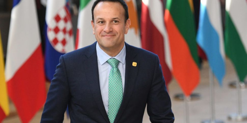 Taoiseach Supports Brexit Exte...