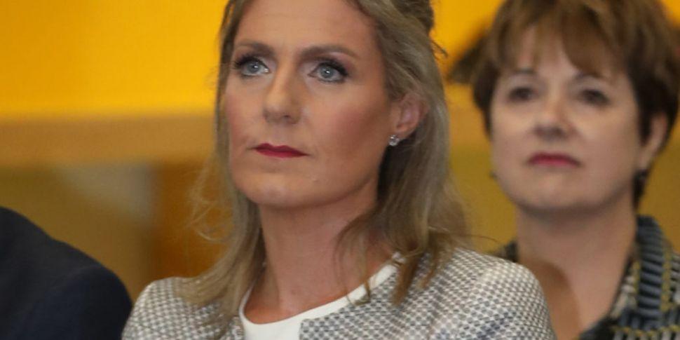 Maria Bailey Loses Vote That C...
