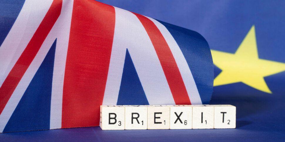 EU Decision On Brexit Extensio...