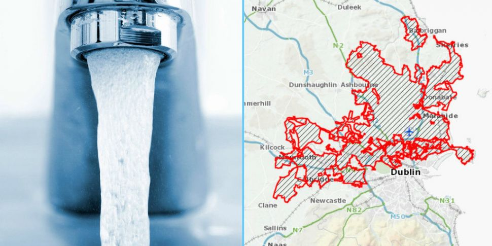Irish Water UPDATE:
