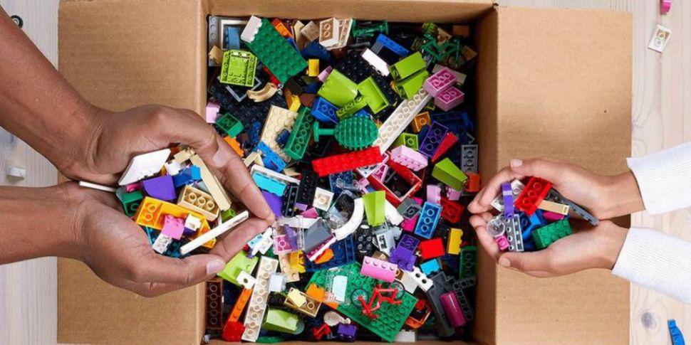 LEGO® Replay: Lego's New Pilot...