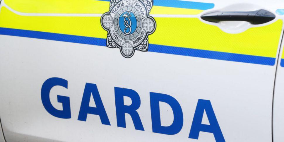 Three Men Arrested After Semi-...