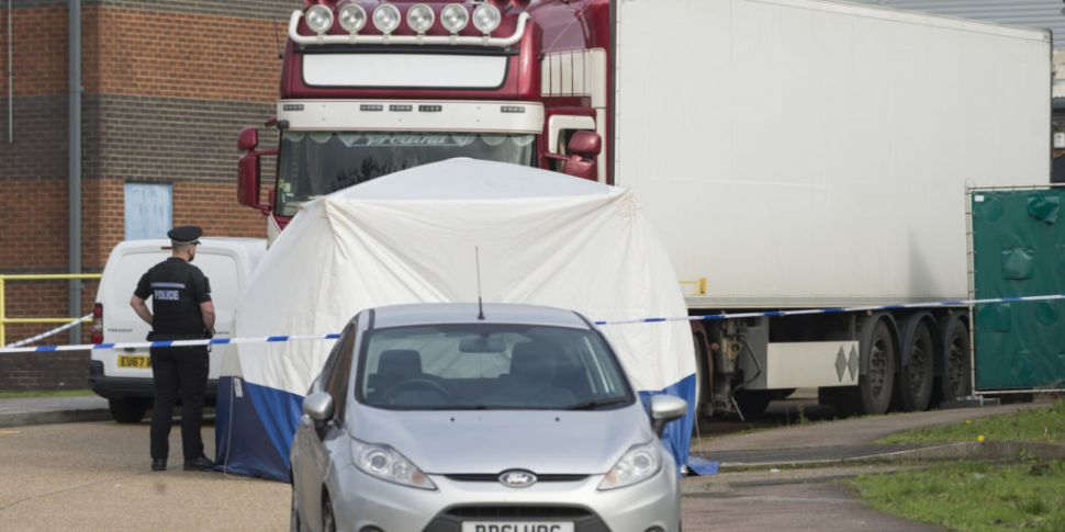 Three Arrested Over Migrant De...
