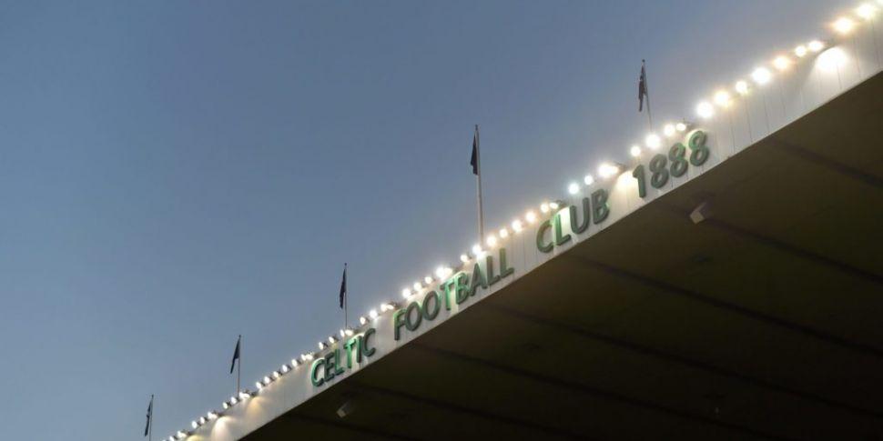 Celtic ask for 2021 Scottish f...