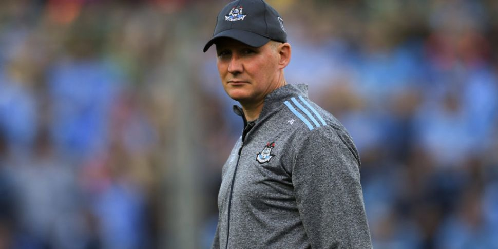 Jim Gavin set to stay on as Du...