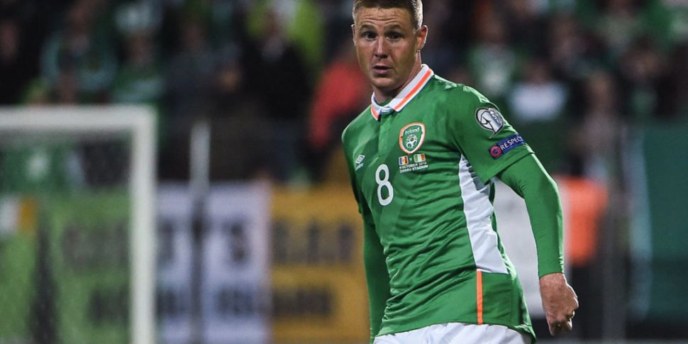 James McCarthy likely to miss...