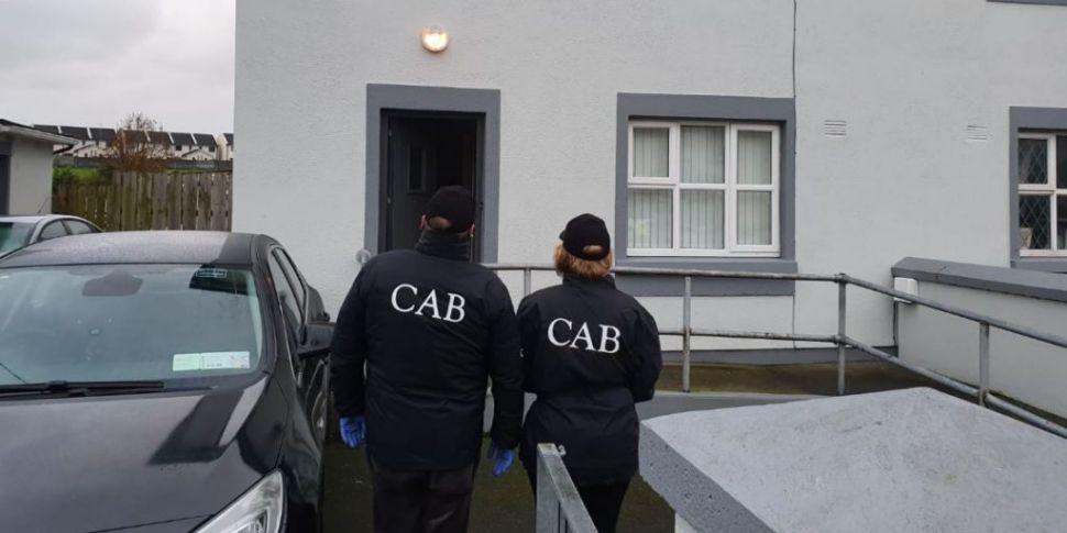 Criminal Assets Bureau Targets...