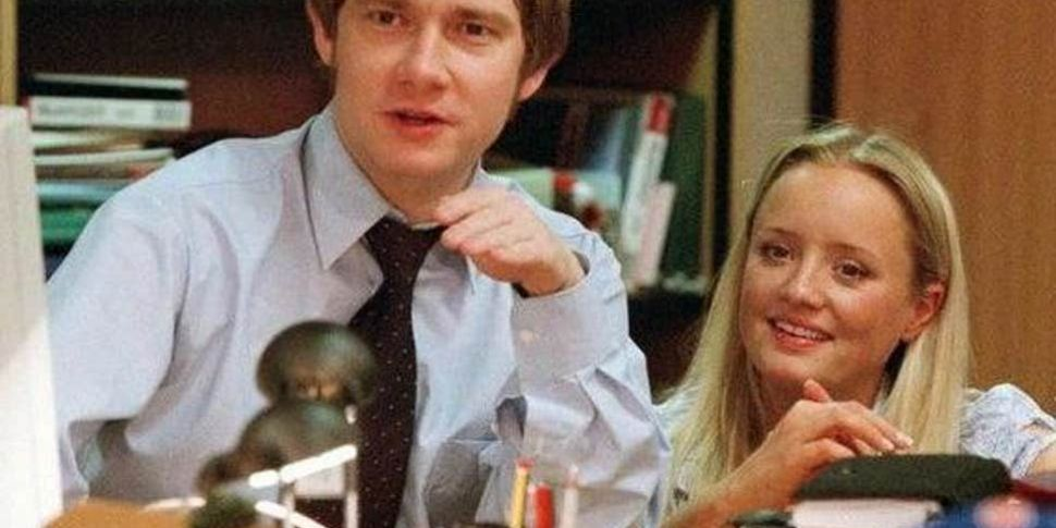 Office Romances: The Good, The...