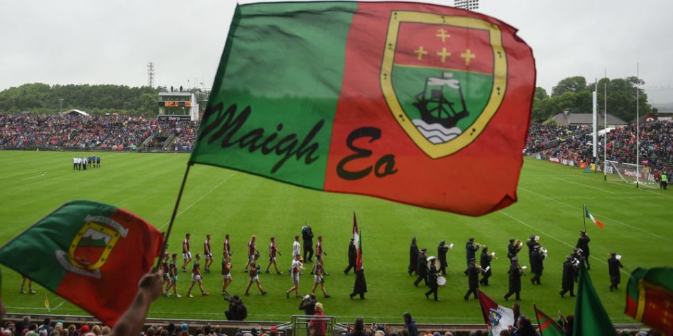 Moffat elected chair of Mayo G...