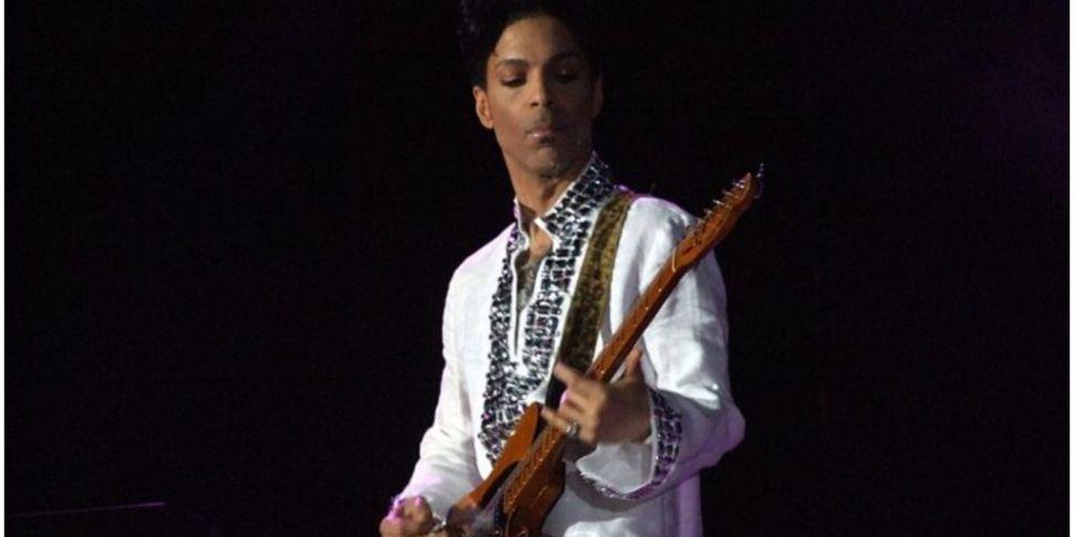 Recent 'N' Decent - Prince wit...
