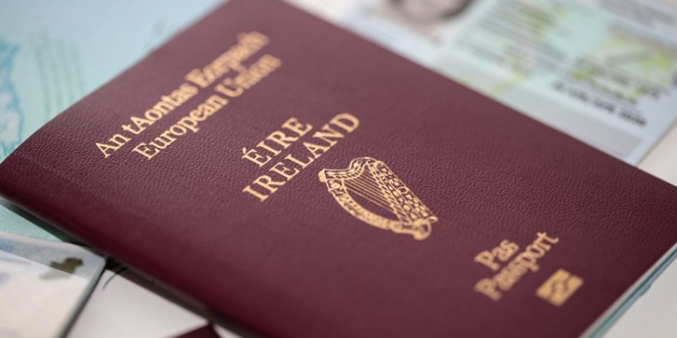 Passport Office Closure During...