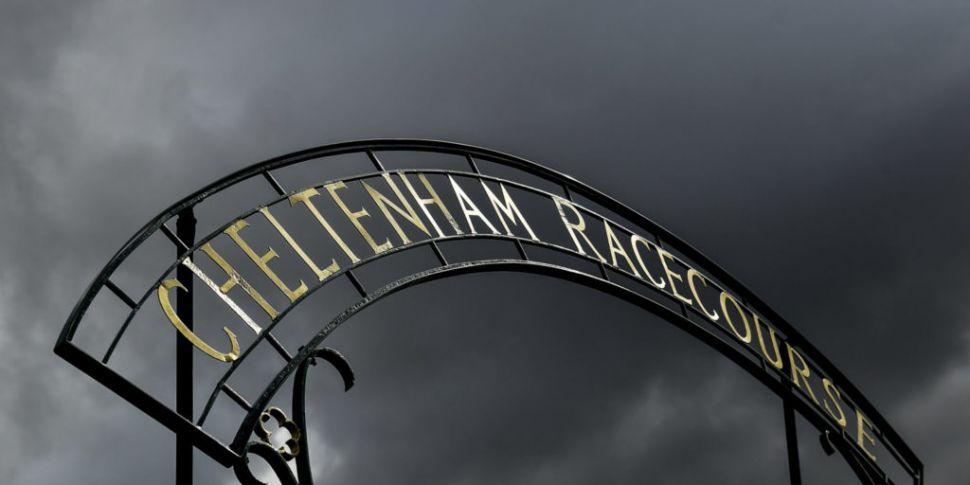 Cheltenham Friday meeting canc...