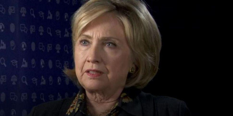 Hillary Clinton Believes Presi...