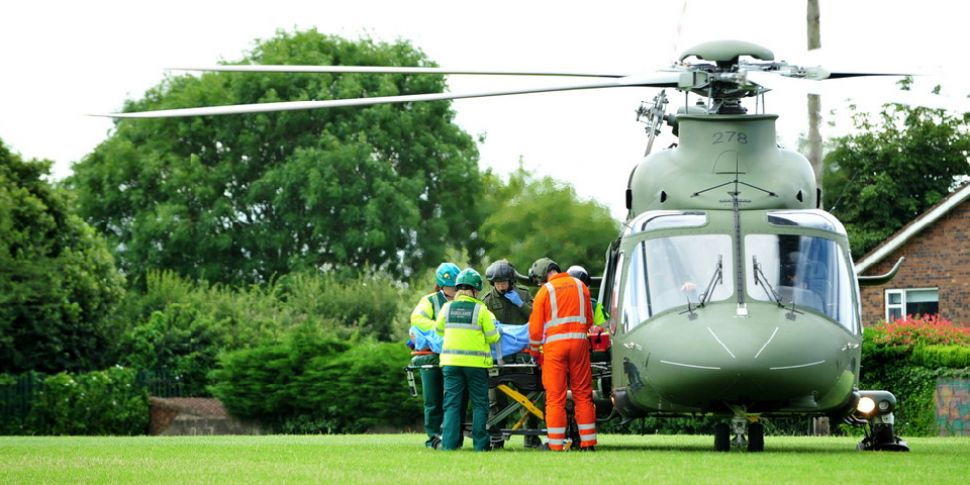Staff Shortages Restrict Air A...