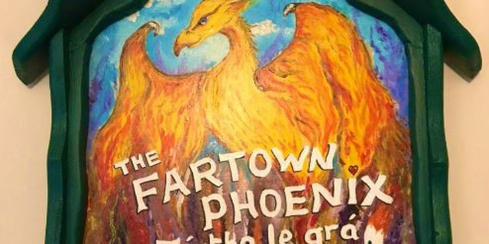 Fartown Co.Galway Is Ireland's...