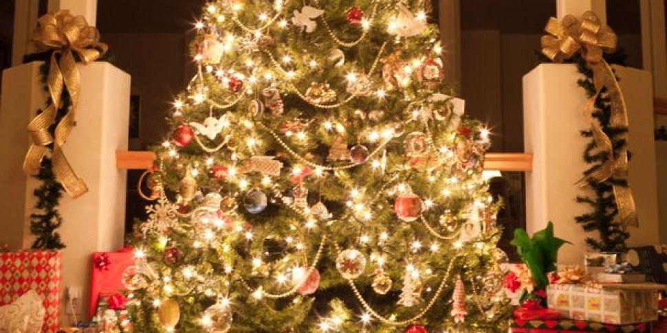 Enjoy Christmas Parties - But...