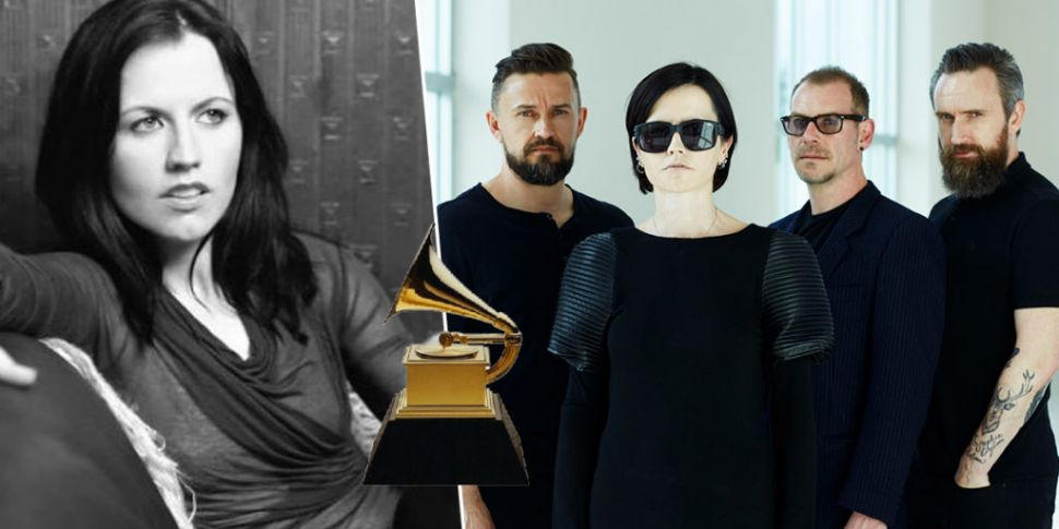 The Cranberries receive first...