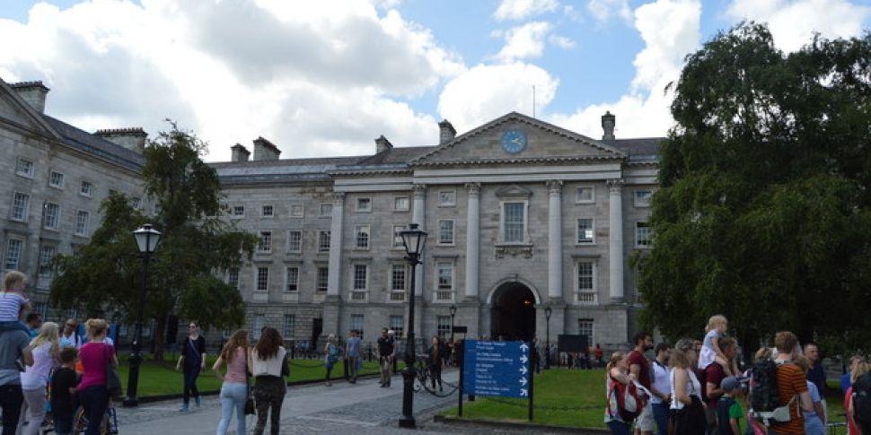 The Week Trending - Dublin Is...