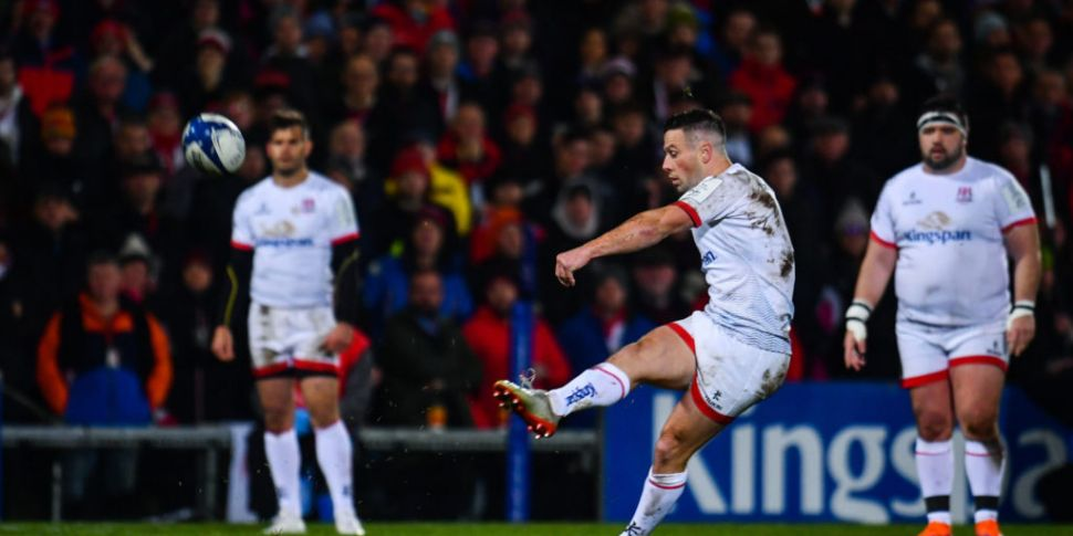Cooney stars as Ulster beat Cl...