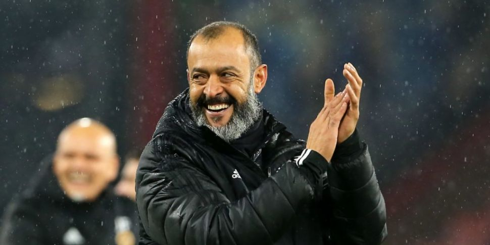 Nuno in at Arsenal and Aubamey...