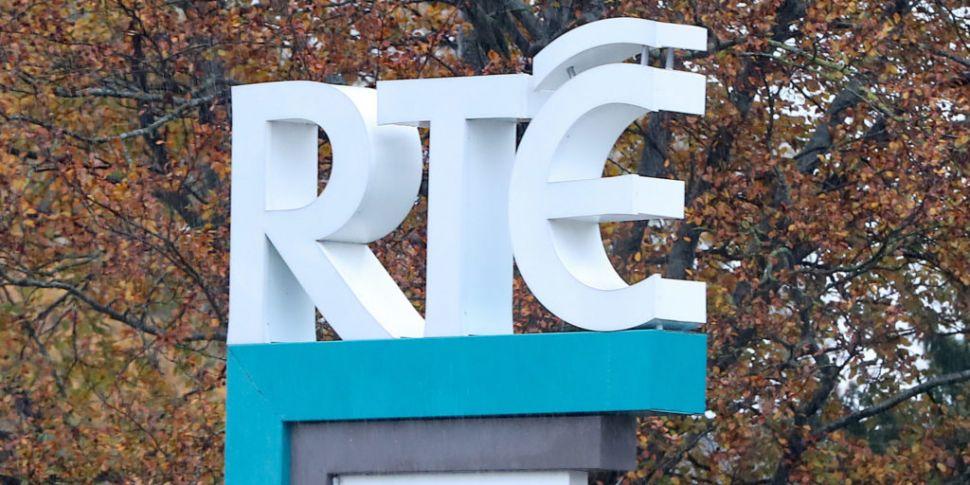 Sale Of RTE Guide No Longer Go...