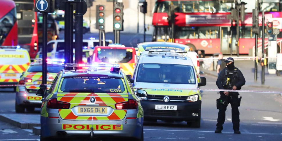 Man Shot By Police Following L...