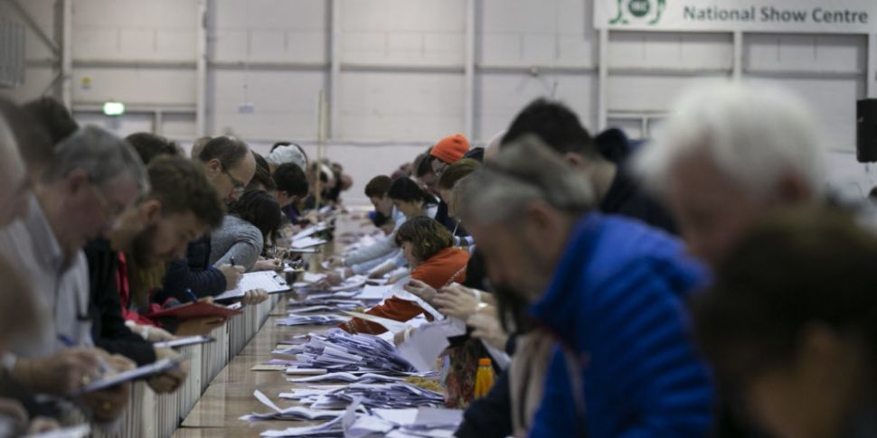 By-Election Counting Continues