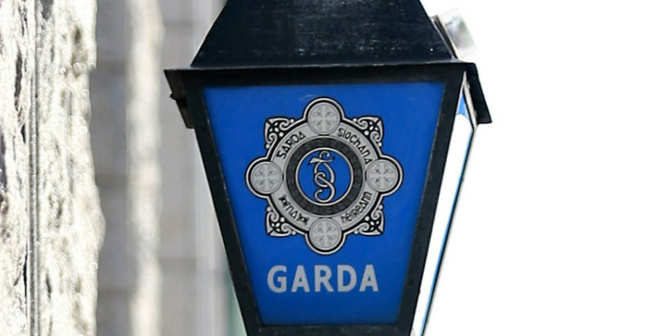 A Senior Garda Has Been Suspen...