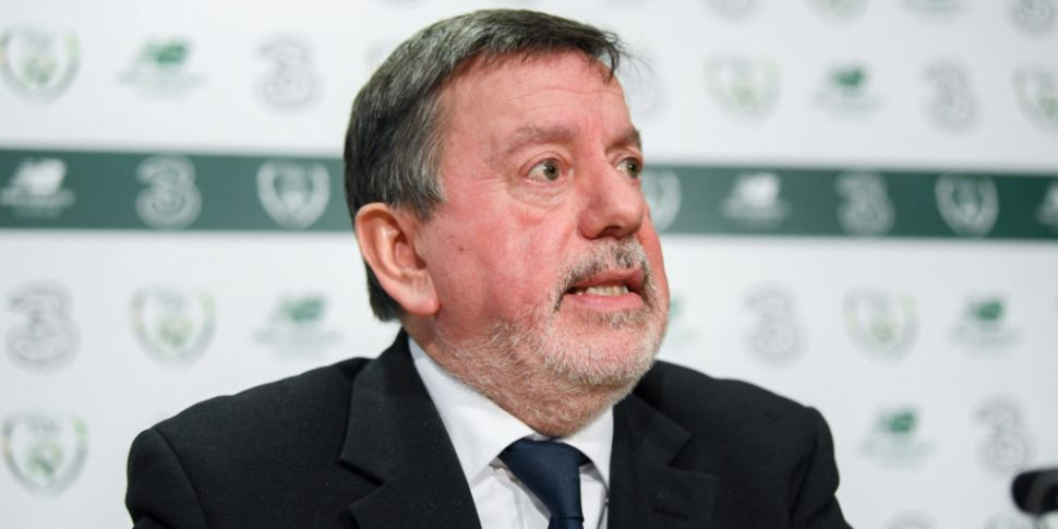 FAI President To Step Down Fro...