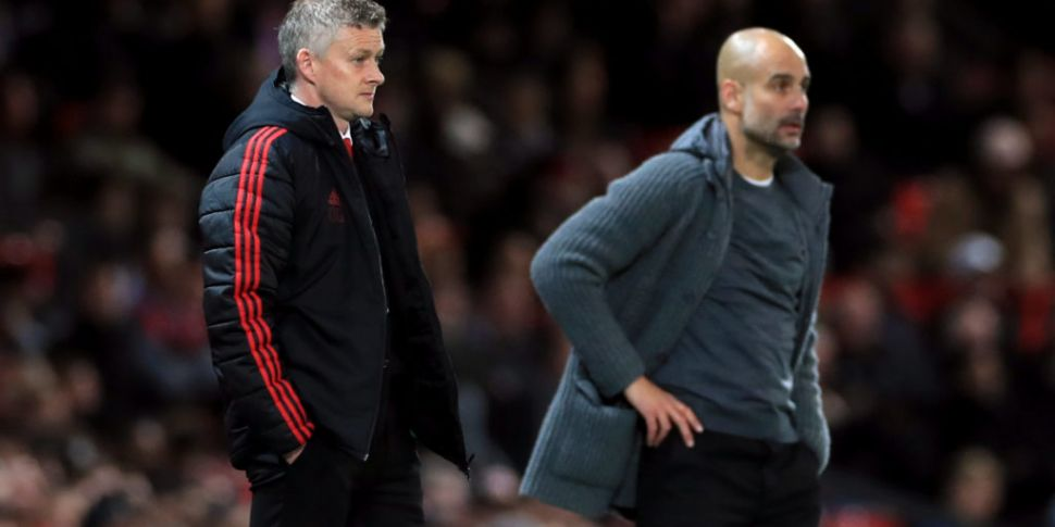 Who Will Win The Manchester De...
