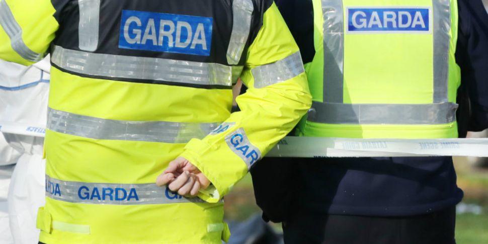 Man Injured Following Drogheda...