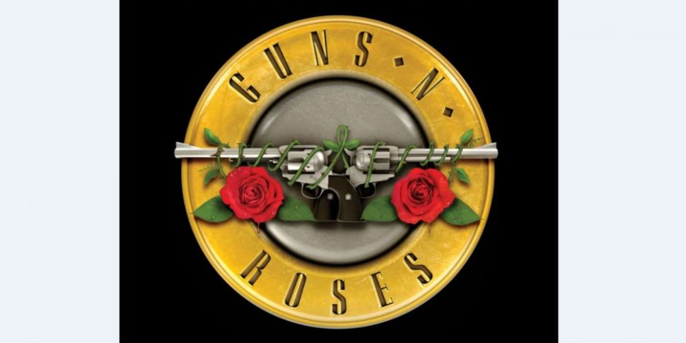 Guns N'Roses Announce Irish Gi...