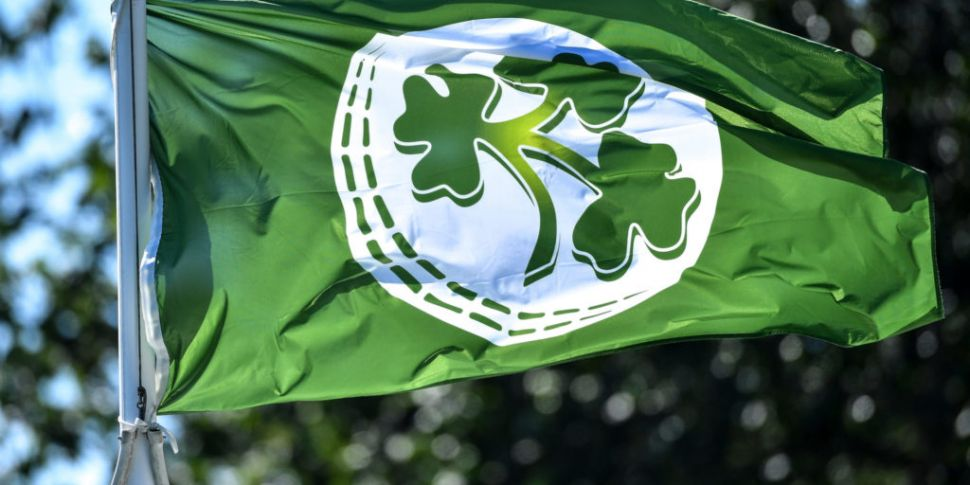 Ireland suffer second defeat t...