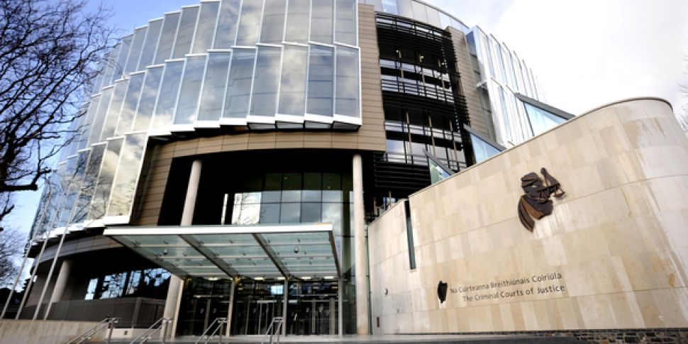 Dublin Man Goes On Trial Accus...