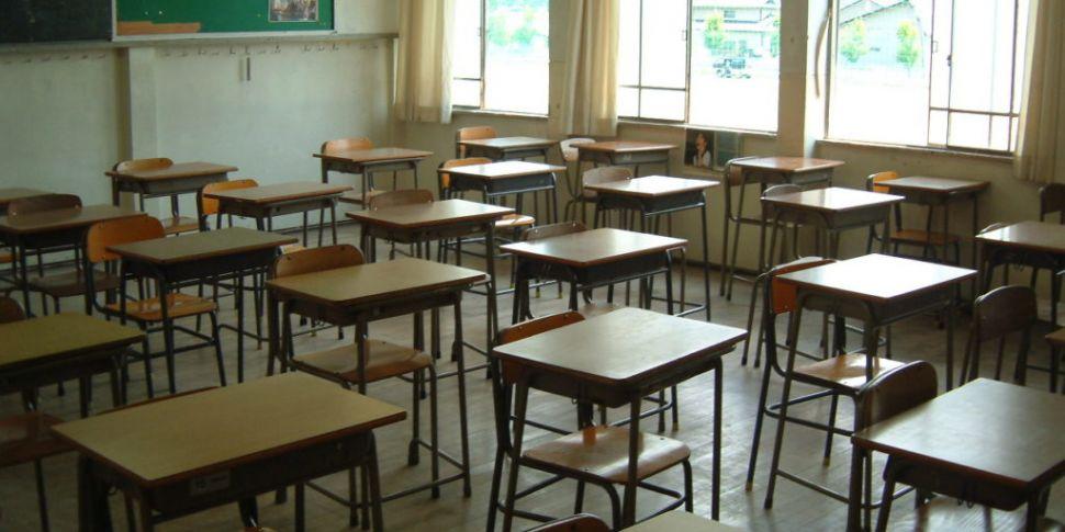 Almost 400 Schools Will Close...
